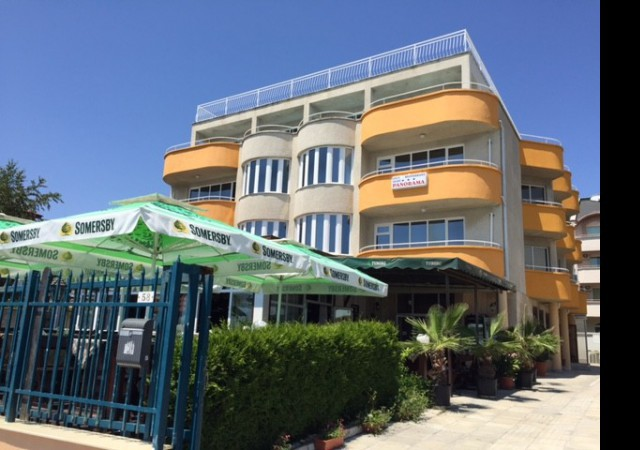 Хотел Панорама Равда