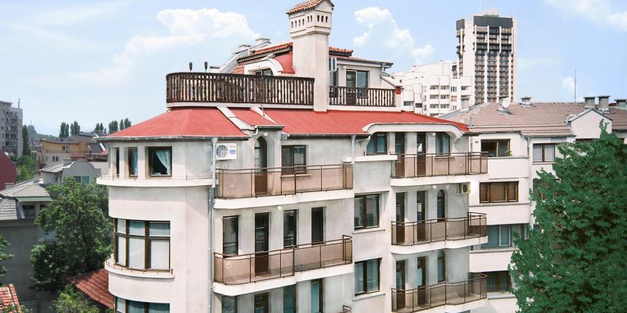Еко апартаменти Милчеви Пловдив