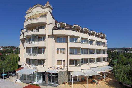 Хотел Аврора Варна