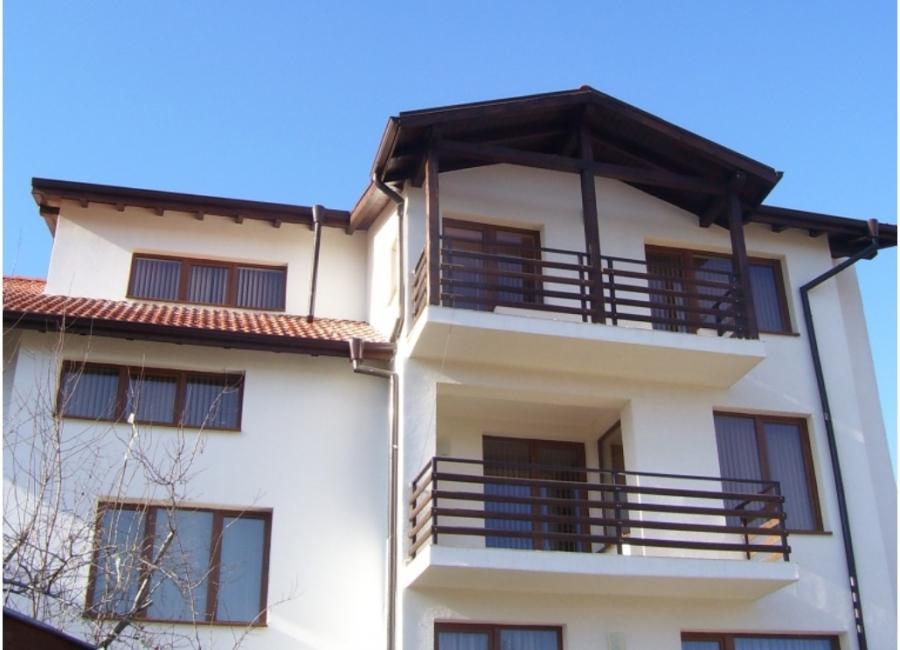 Фамилна къща и механа Ореха Банско