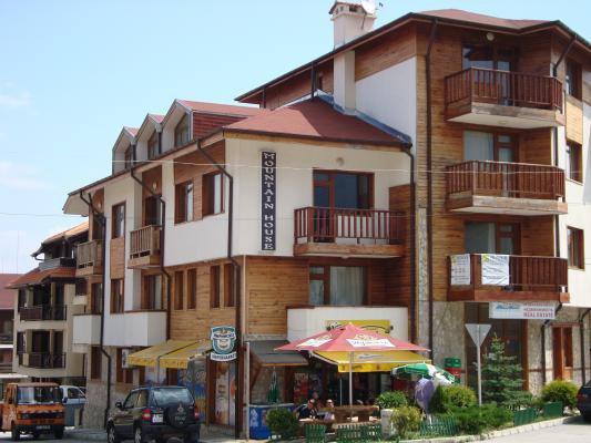 Планинска Резиденция Банско