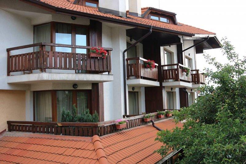 Хотел и ресторант Кралев Двор Банско