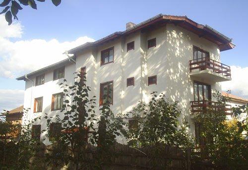 Къща Севда Банско