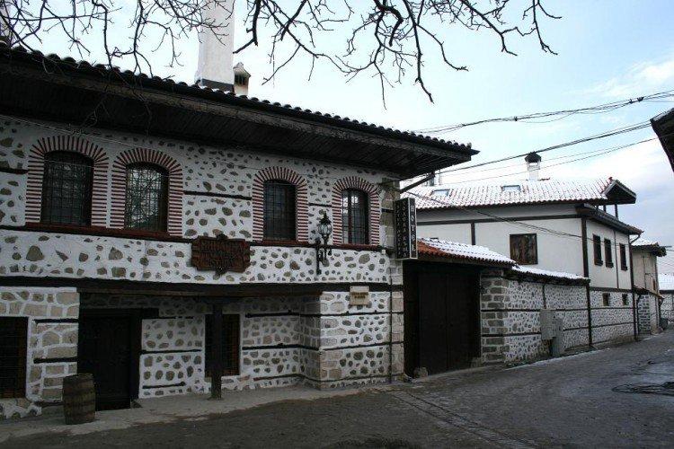 Хотел Тодева Къща Банско