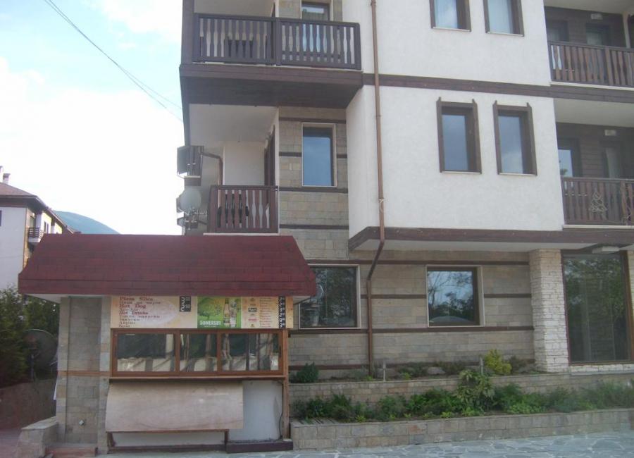 Апартамент във Фортуна 2 Банско