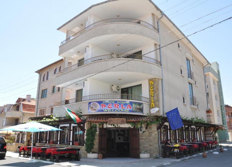 Хотел Перла Равда