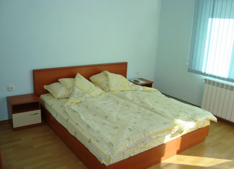Хотел Авалон Асеновград