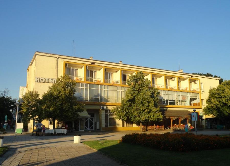 Хотел Марица Любимец