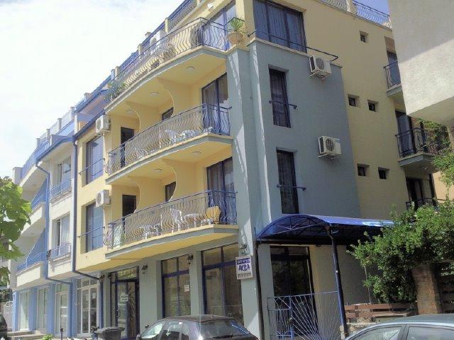 Хотел Аква Созопол