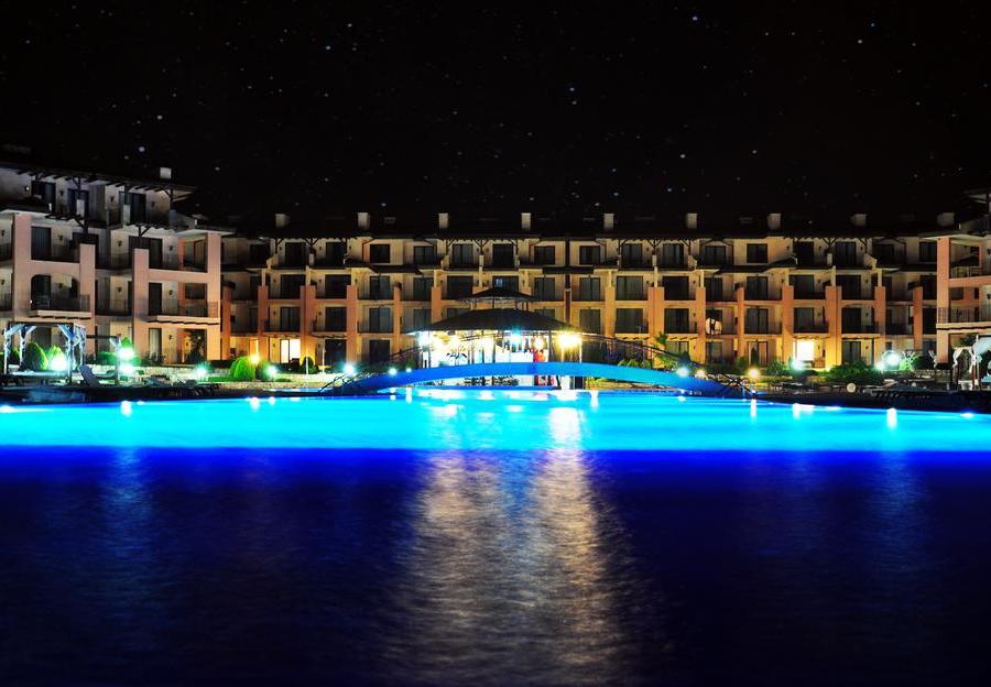Апарт-хотел Калиакрия Топола