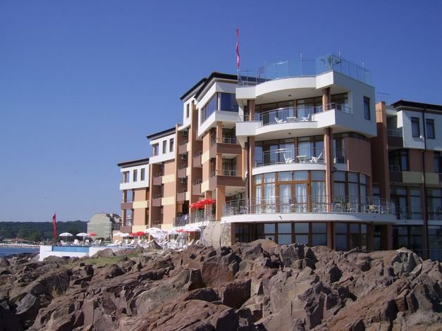 Хотел Вип Зона Созопол
