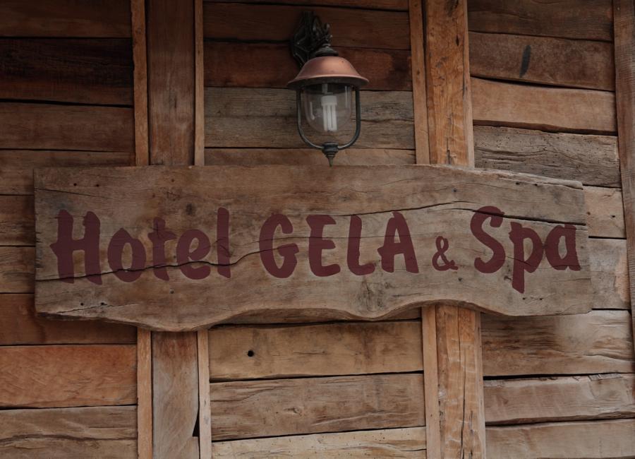 Хотел Гела & SPA Пампорово
