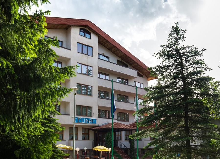 Хотел Елина Пампорово
