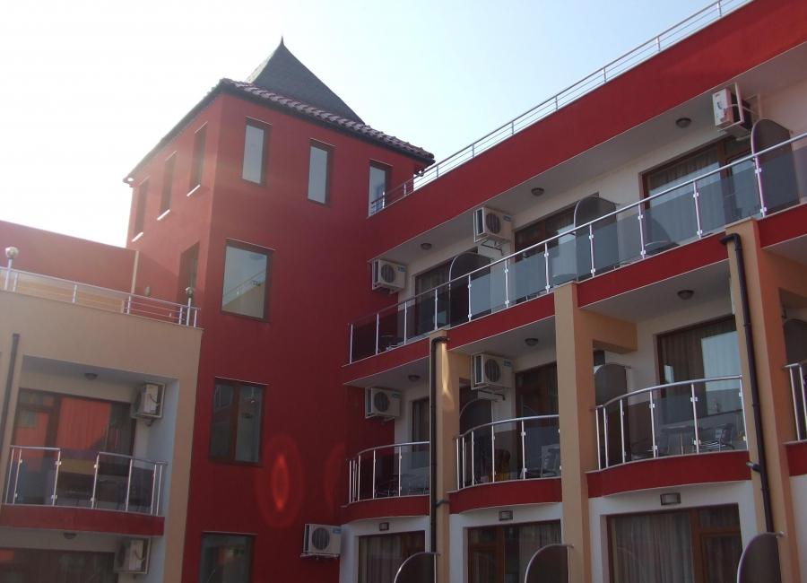 Хотел Александра Палас Свети Влас