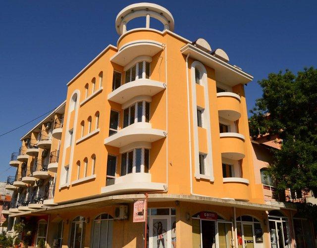 Хотел Палма Бургас