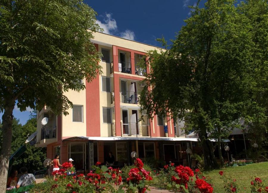 Хотел Рилена Китен