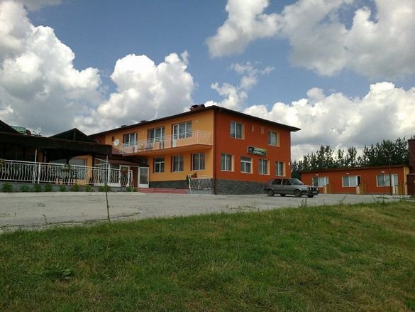 Мотел Сърница