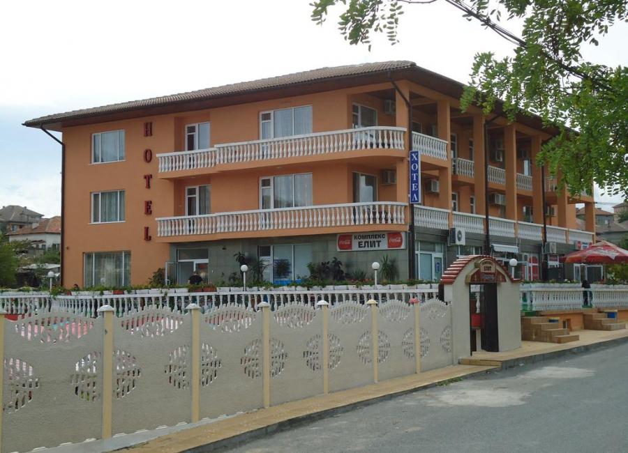 Хотел Елит Кирково