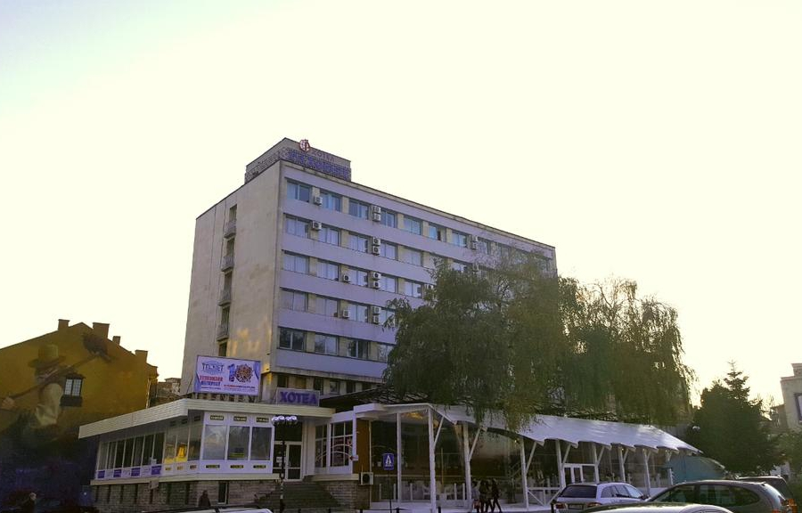 Хотел Раховец Горна Оряховица