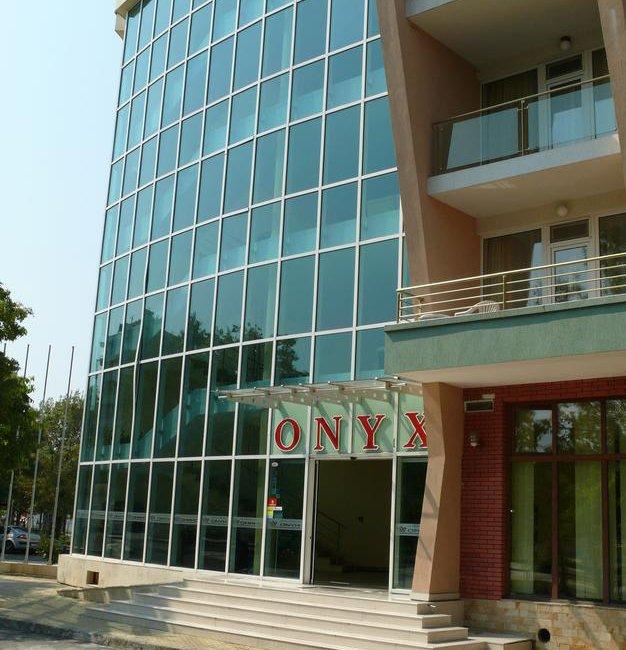 Хотел Оникс Китен