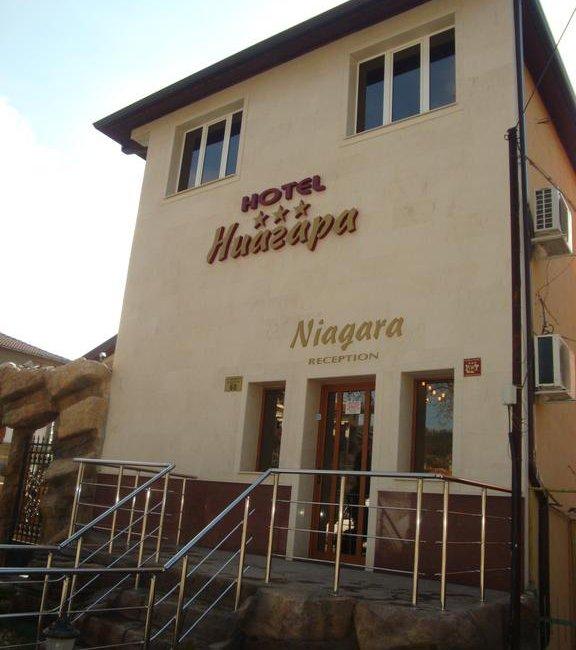 Хотел Ниагара Варна