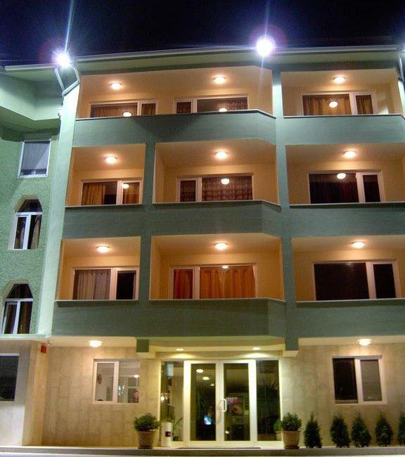 Хотел Паралакс Варна