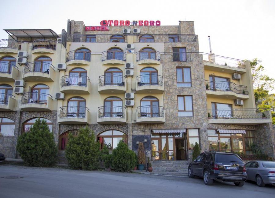 Хотел Торо Негро Златни Пясъци