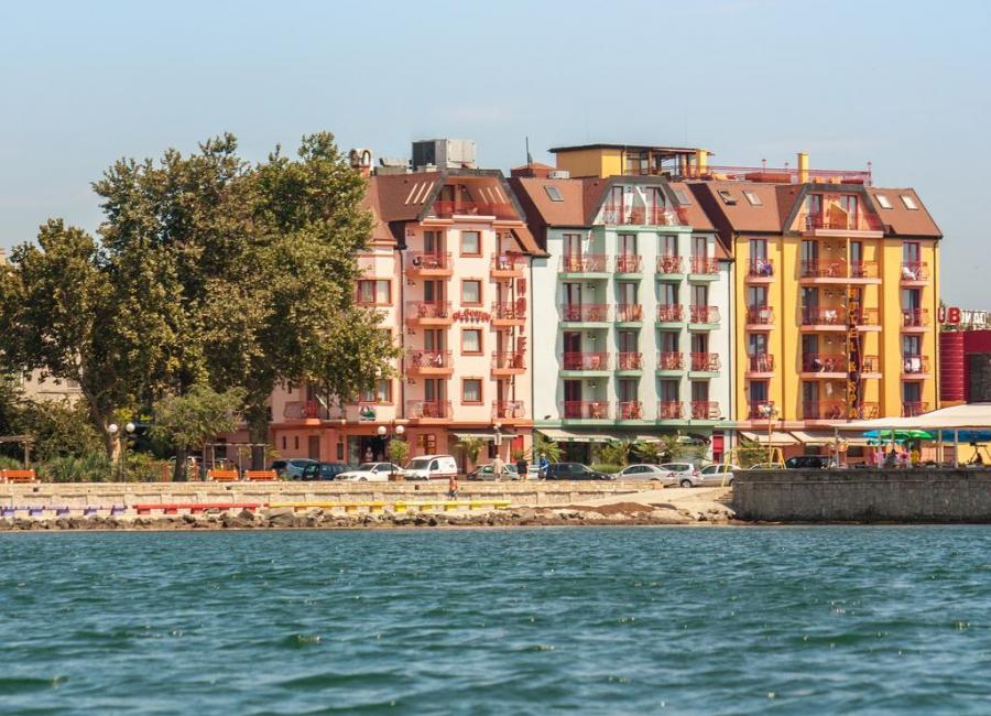 Хотел Свети Георги Поморие