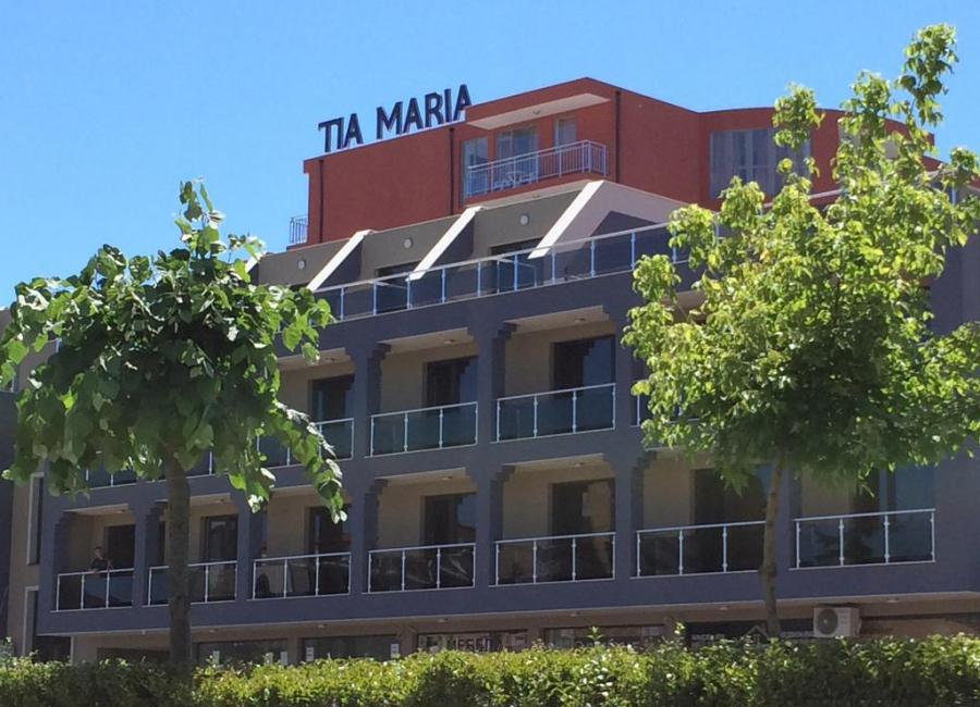 Хотел Тиа Мария Слънчев Бряг