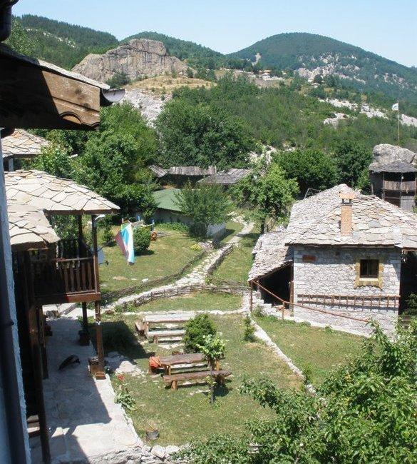 Вилно селище Сабазий Сини връх