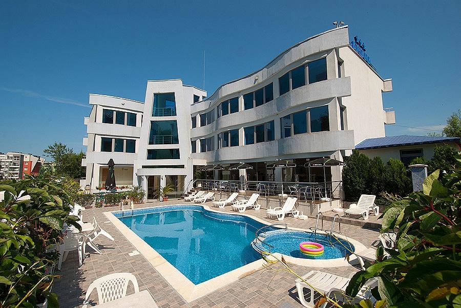 Хотел Ариана2 Лозенец
