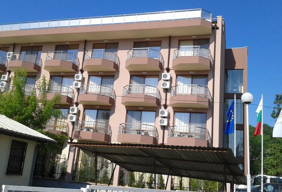 Хотел Вега Кранево