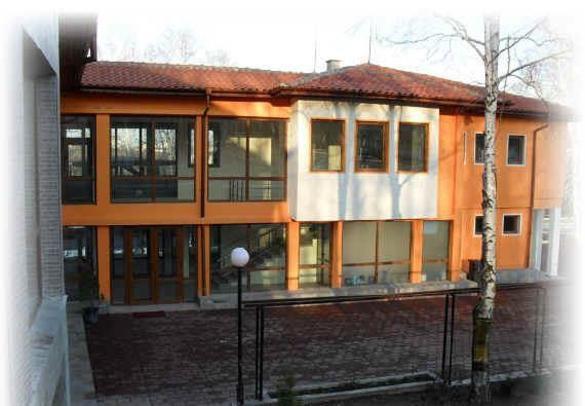Хотел Гледка