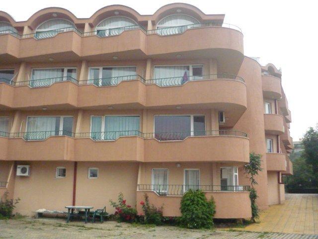 Хотел Дива Череша Варна