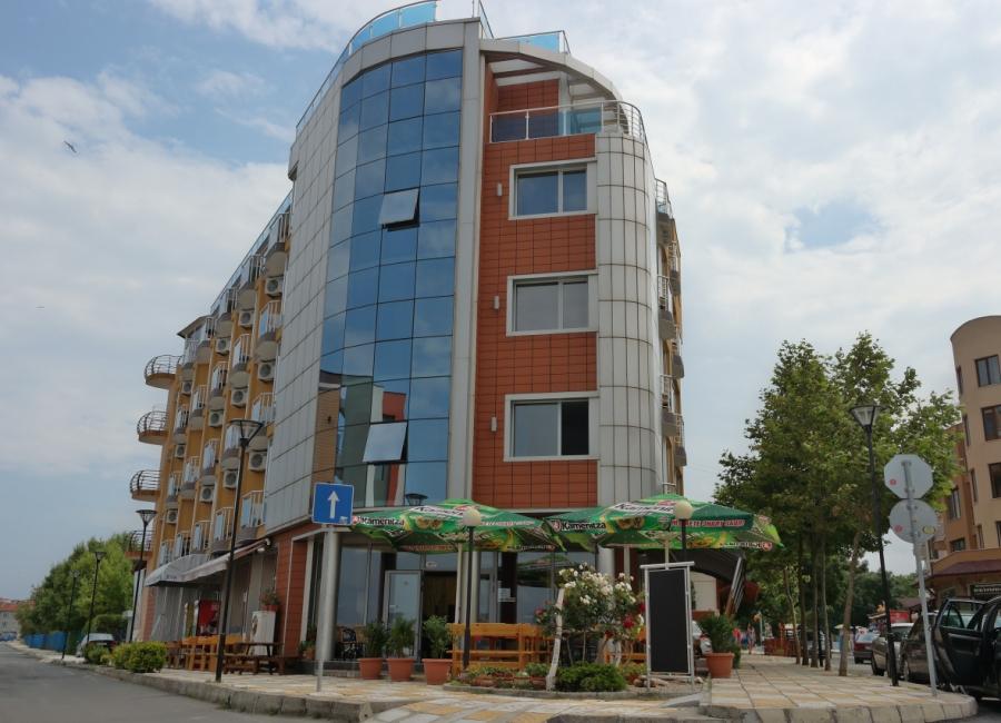 Хотел Ева Приморско