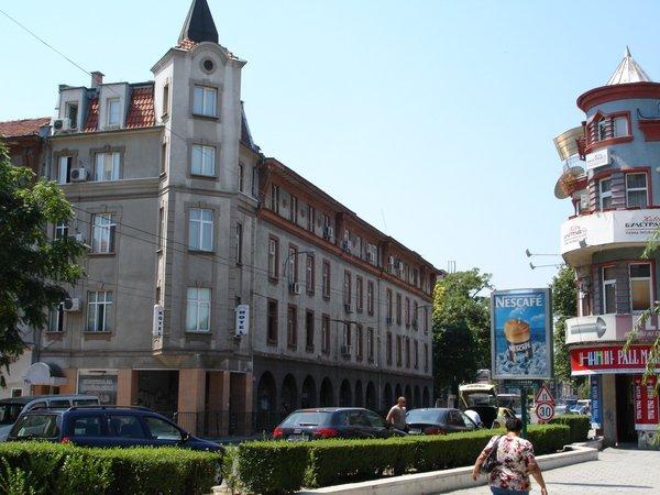 Хотел Елит Пловдив