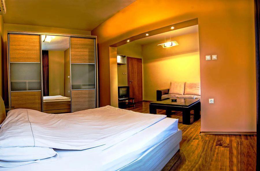 Семеен хотел Елеганс Пловдив