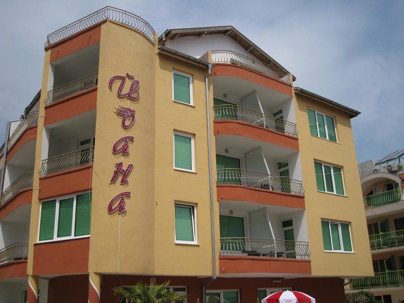 Семеен хотел Йоана Китен