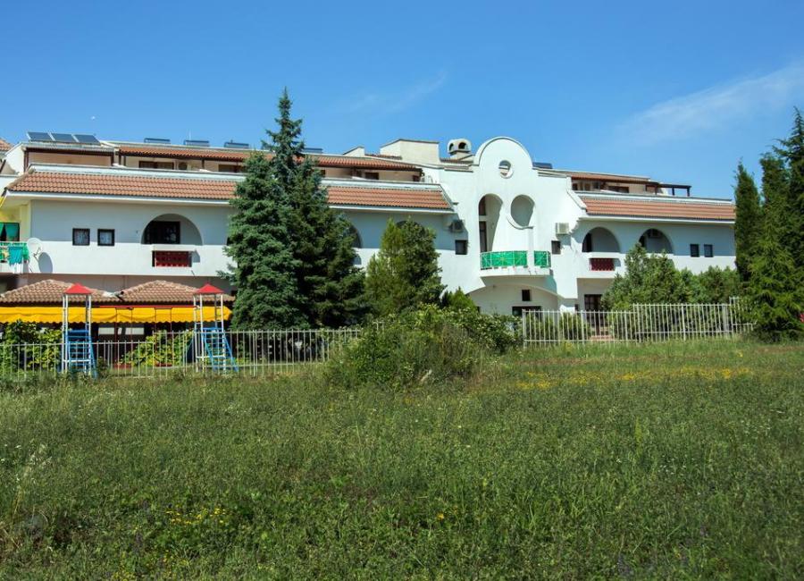 Хотел Стефанов Лозенец