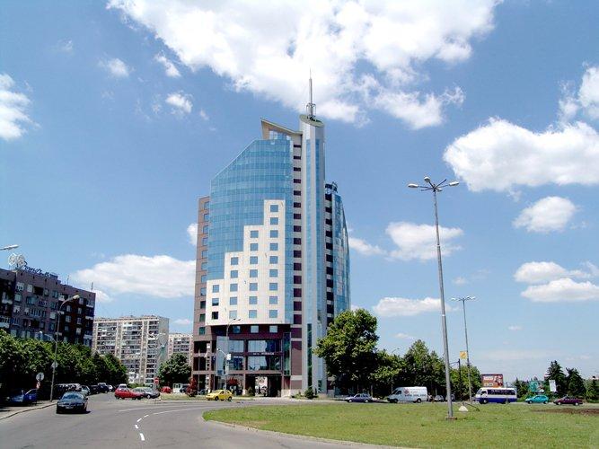 Хотел Мираж Русе