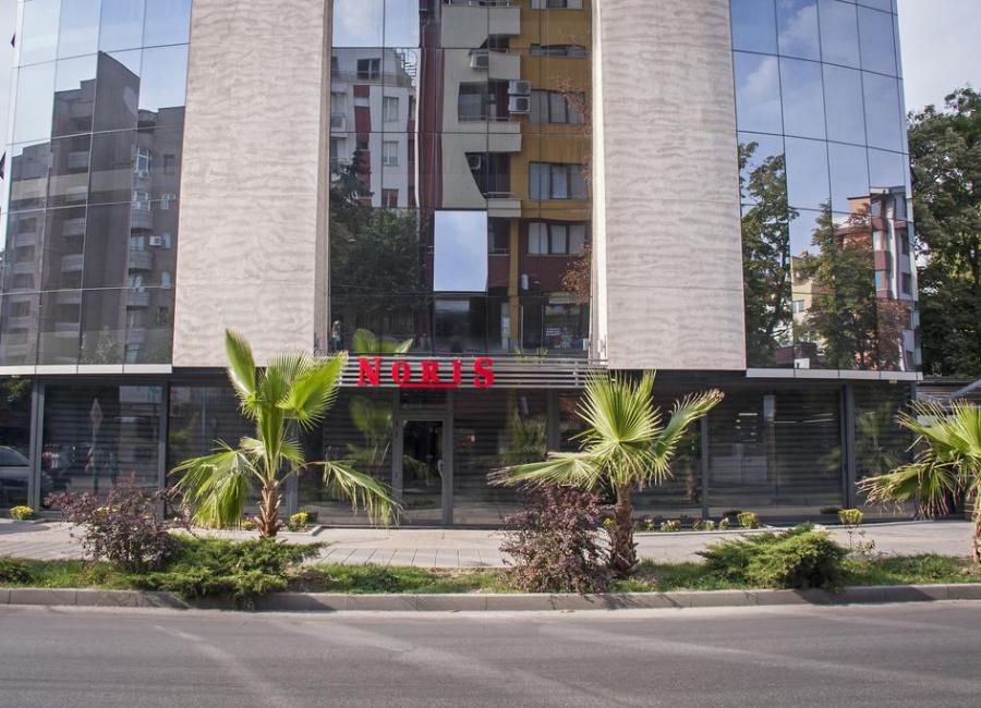 Хотел Норис Пловдив