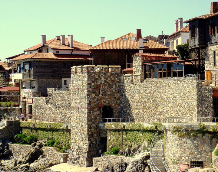 Хотел Орка Созопол