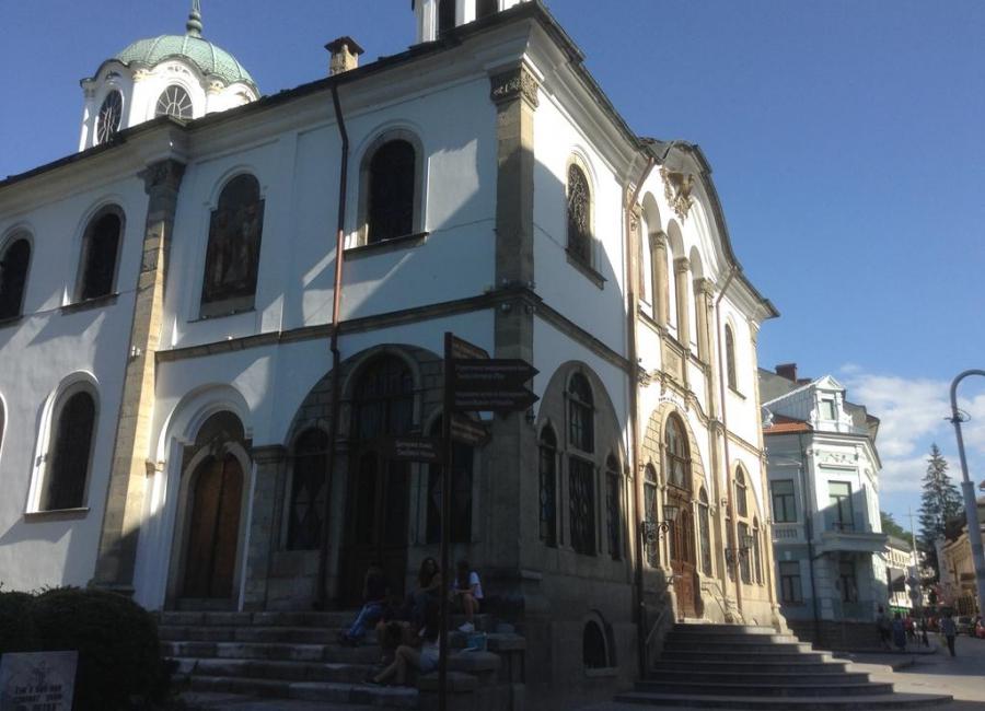 Хотел Орловец Габрово