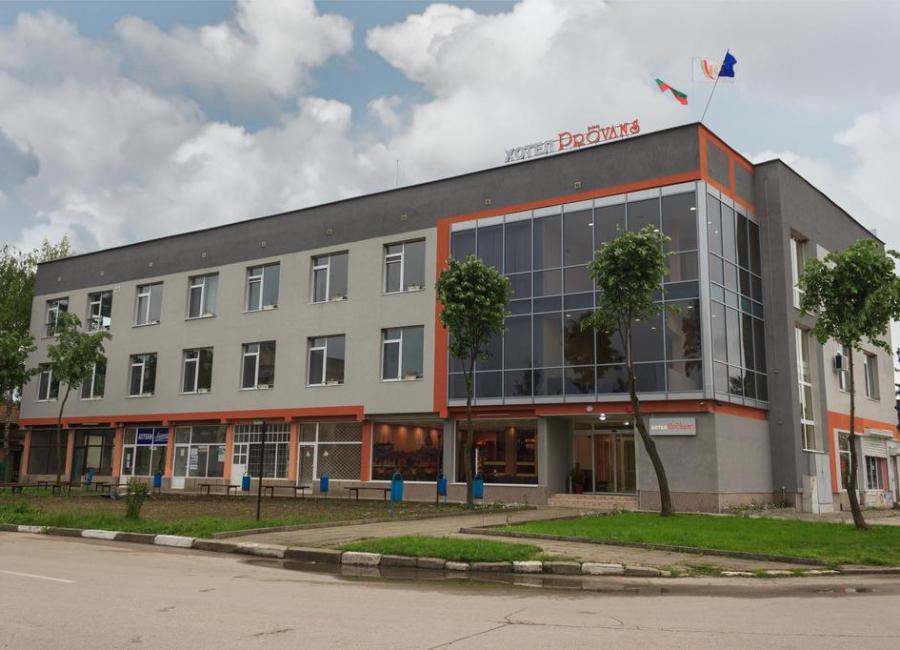 Хотел Прованс Крушуна