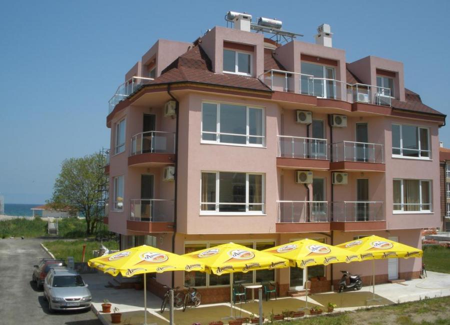 Хотел Рай Лозенец