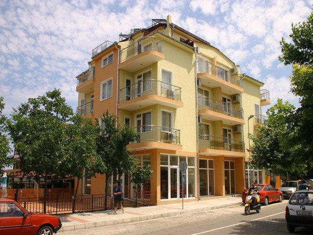 Хотел Калисто Лозенец