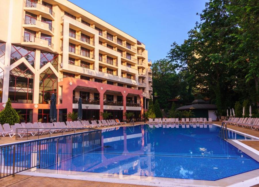 Одесос Парк Хотел Златни Пясъци
