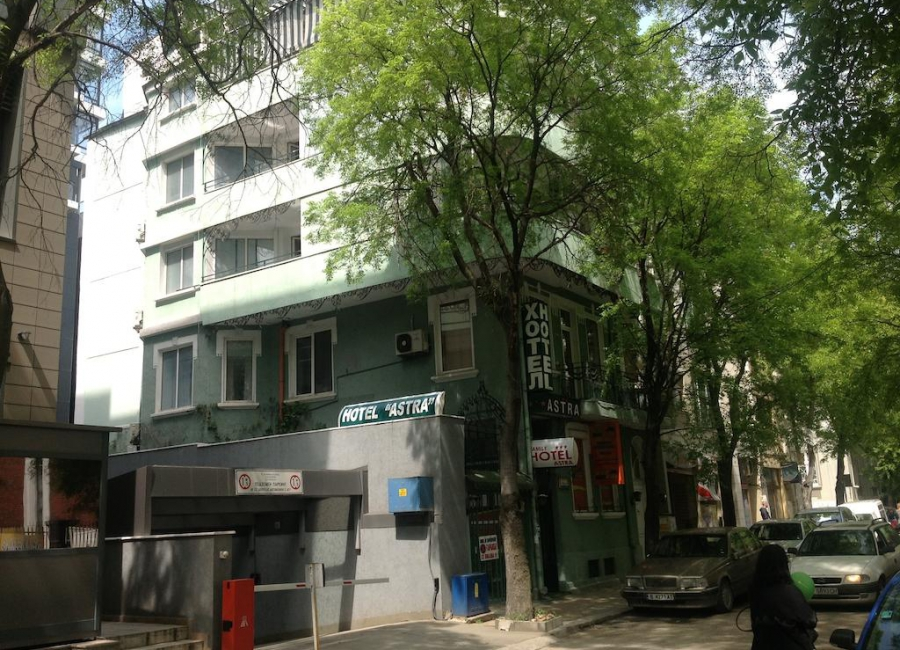 Хотел Астра Варна
