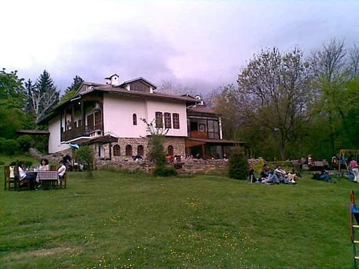 Хотел Болярска Къща Арбанаси