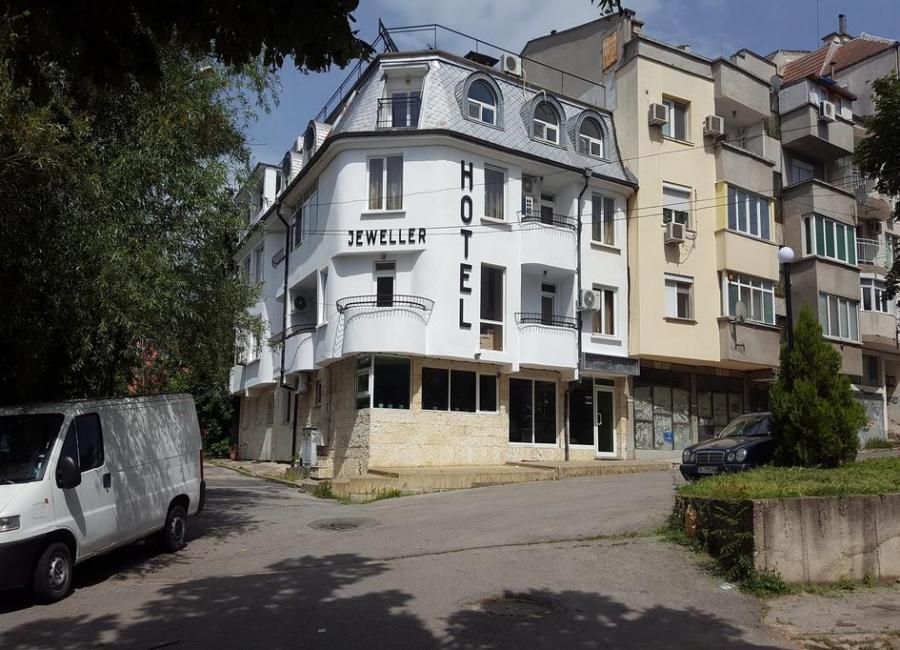 Хотел Ювелир Русе